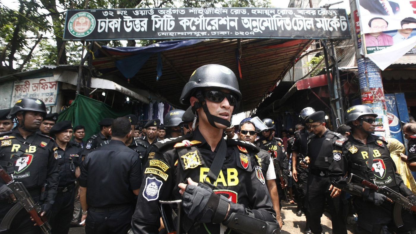 Bangladesh's Deadly Narcotics Crackdown Sparks Fears of a Philippines-Style Drug War