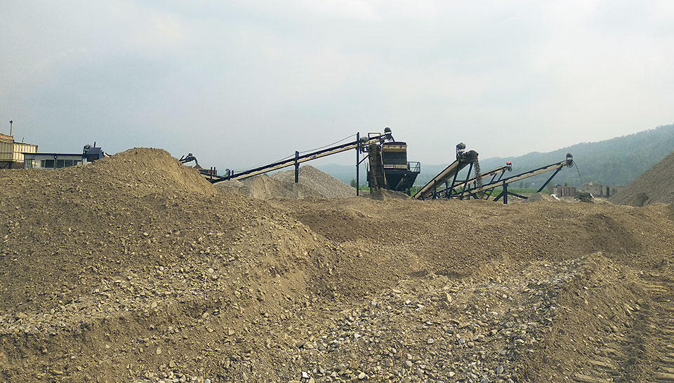 Crusher plants operating unchecked in Chure area