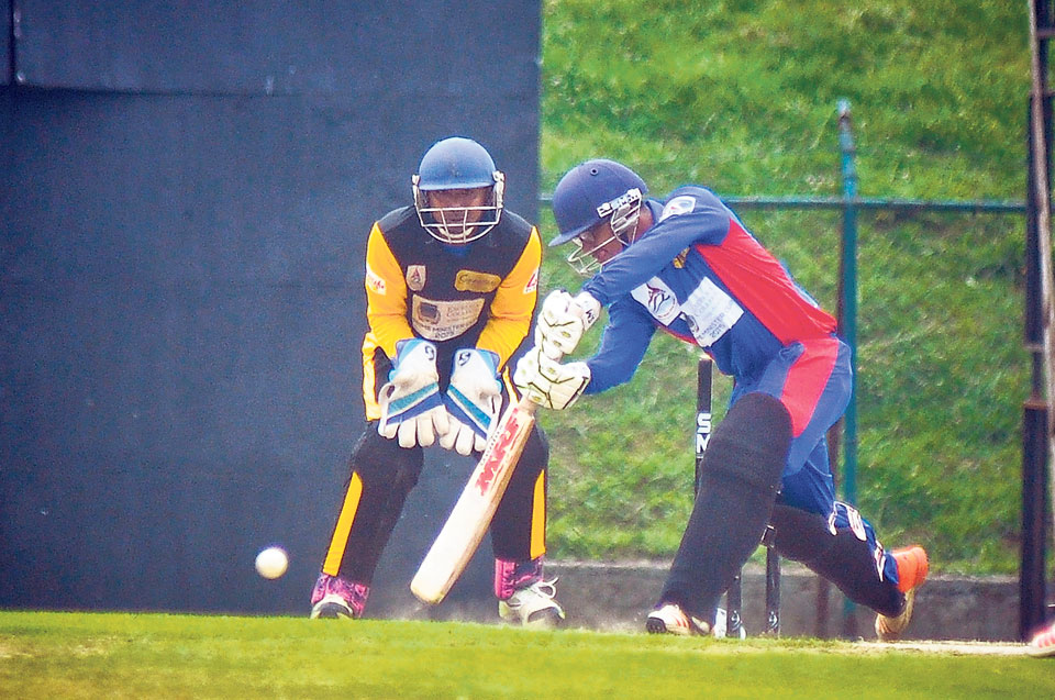 Superb bowling performances highlight Province 3, Province 2 wins