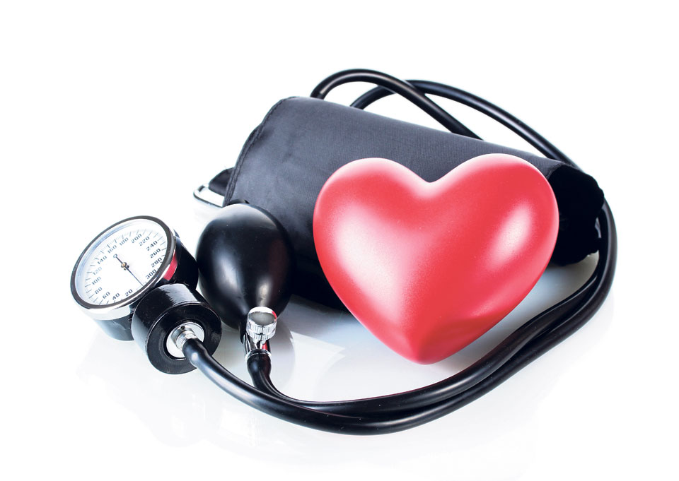 Hypertension: A common health problem in Nepal