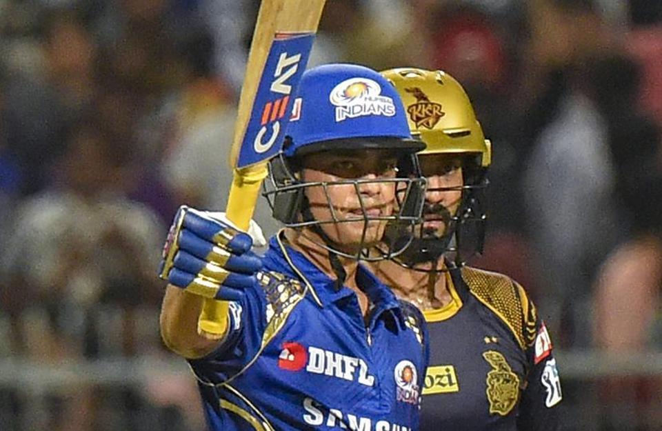 Ishan Kishan blinder sets up big win for Mumbai Indians over Kolkata Knight Riders