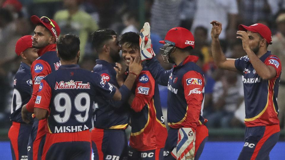 Delhi Daredevils knock out defending champions Mumbai Indians