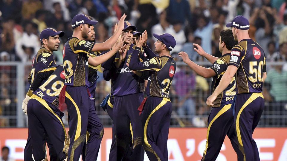 Kolkata Knight Riders eliminate Rajasthan Royals, enter Qualifier 2