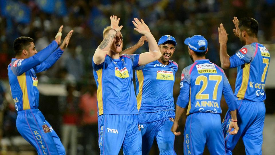 KL Rahul 95* in vain, Rajasthan Royals stay alive with win over Kings XI Punjab