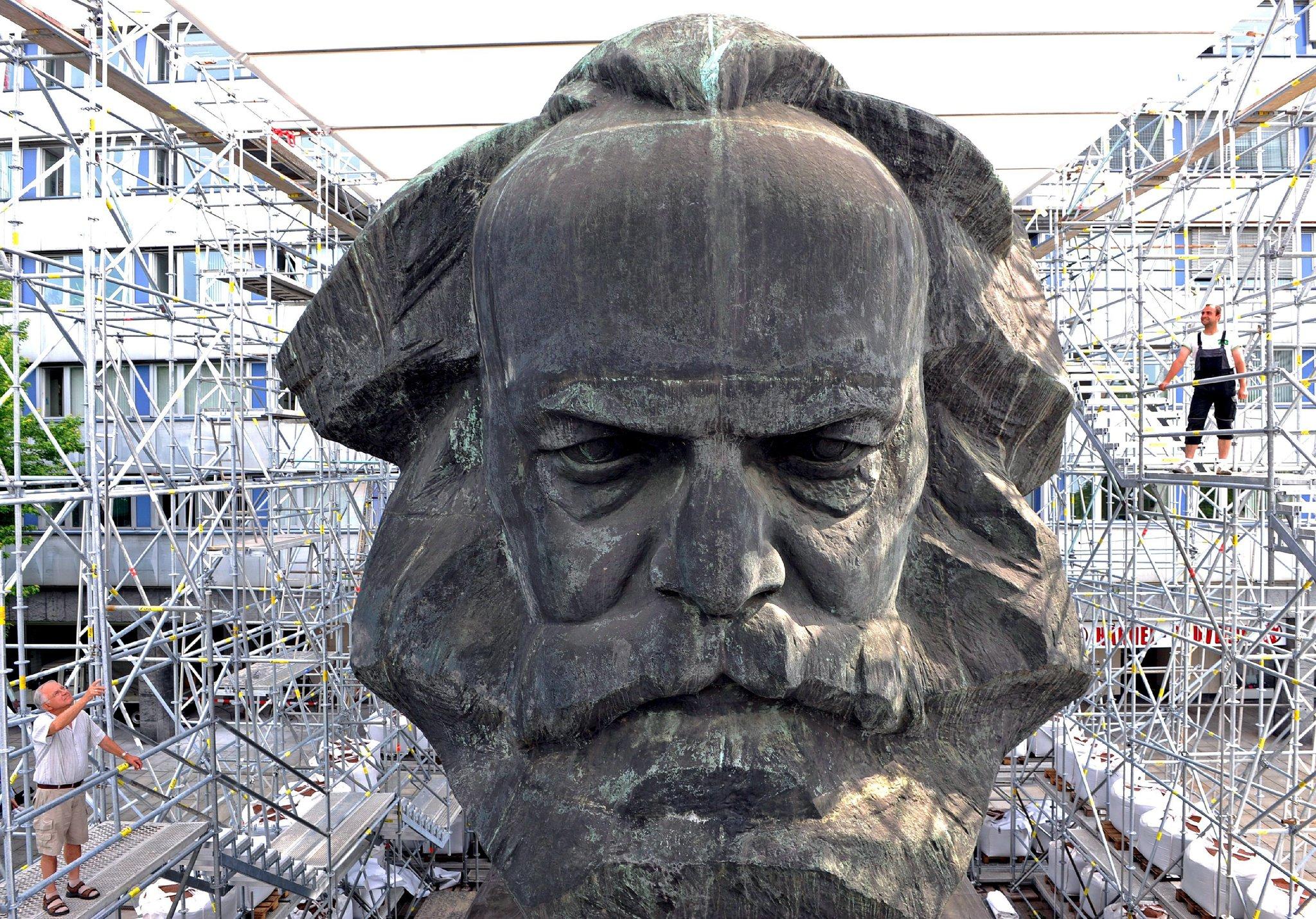 Happy Birthday, Karl Marx. You Were Right!