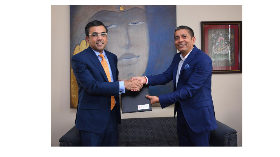 NIBL, IFC sign loan mandate