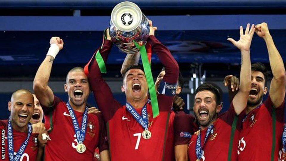 World Cup 2018: Portugal leave out several Euro 2016 winners