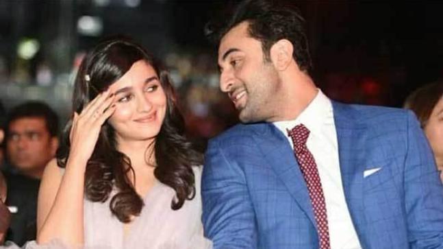 Ranbir Kapoor, Alia Bhatt having a 'mutual crush'