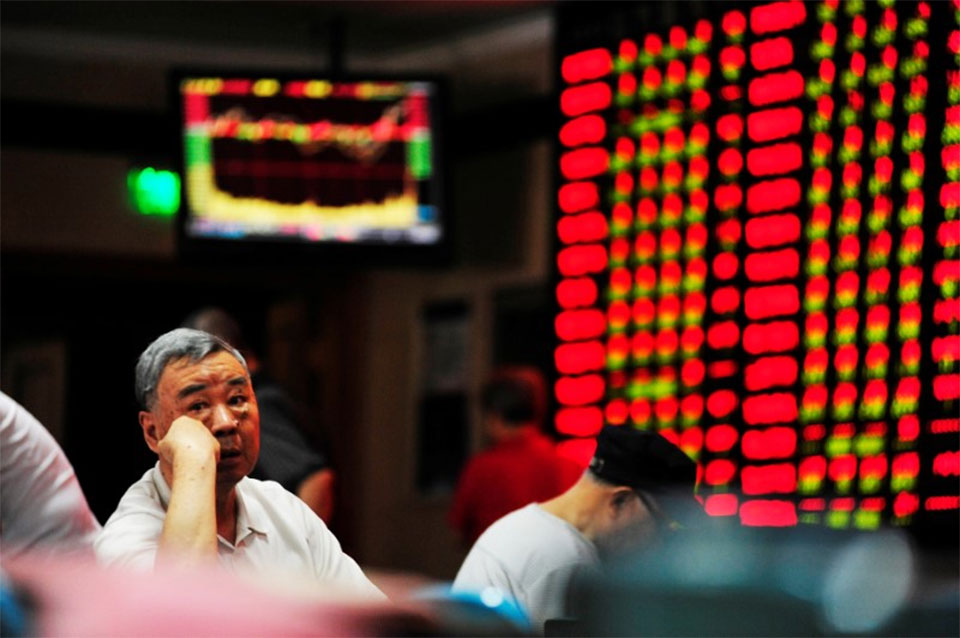 Asia markets lower on renewed U.S.-China trade concerns
