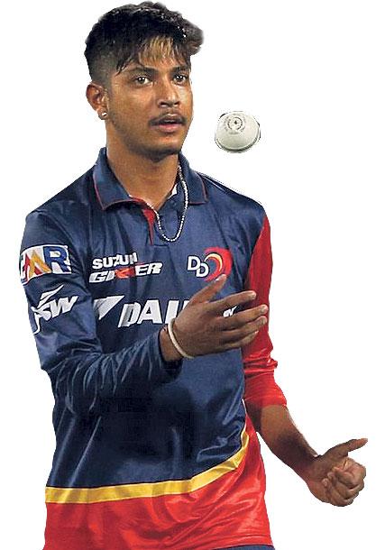 Sandeep Lamichhane: Fresh and fearless flag bearer of Nepali cricket