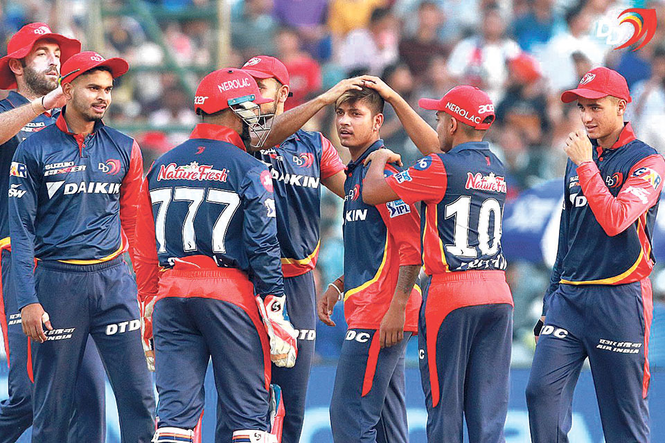 Sandeep Lamichhane: The hype is real