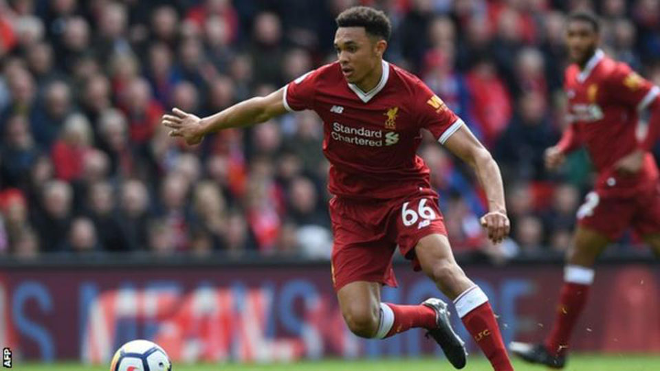 England World Cup squad: Trent Alexander-Arnold in 23-man squad