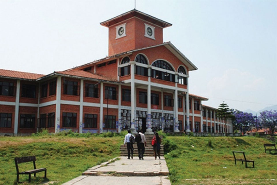 TU introduces EMIS; students to get transcripts in a day