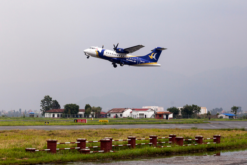 What Makes Buddha Air The Number One Airlines of Nepal?