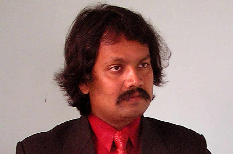 CK Raut produced at SC