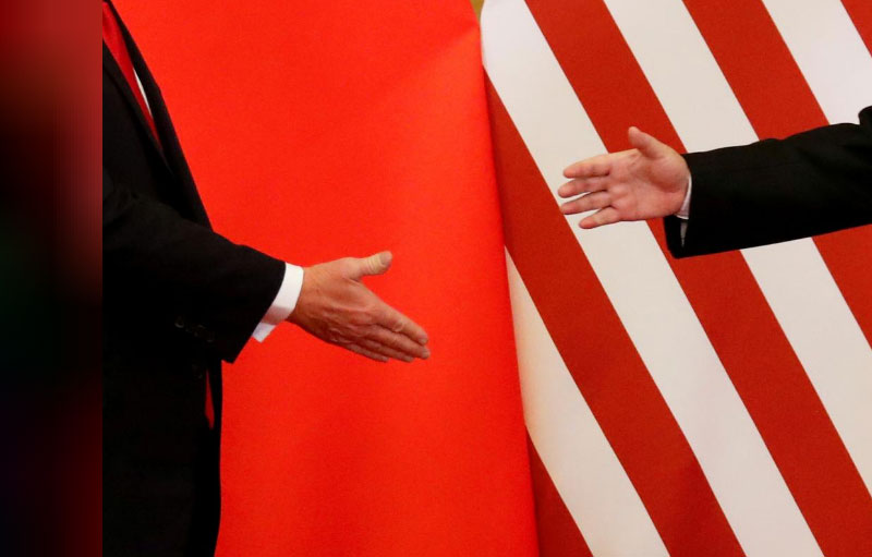 China says US must be fair minded ahead of G20