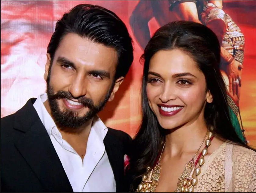 Waiting for Ranveer and Deepika's  official wedding pics? Here's when you can expect the official wedding pics