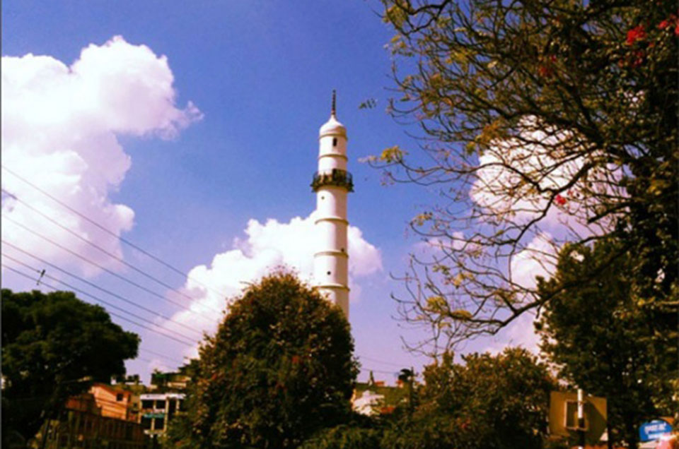 Authorities, local communities pledge to help in Dharahara reconstruction