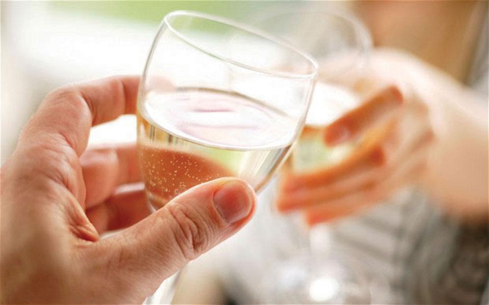 Musings of occasional drinker