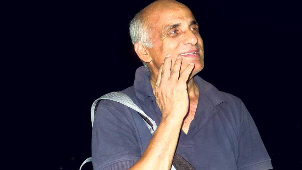 Govinda KC reminds government of past agreements