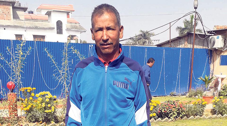 Marathon legend Rokaya rues govt apathy toward sports