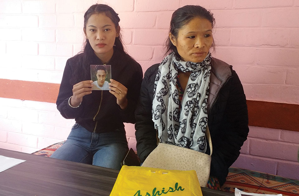 Family pleads for release of breadwinner from Malaysian jail