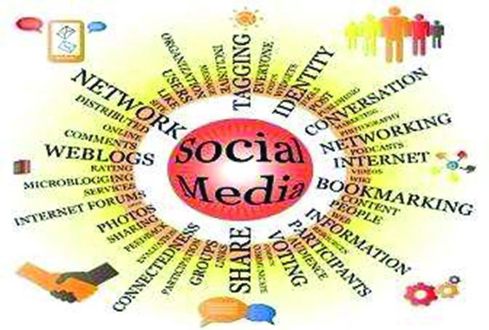 Mining data from social media for 'good'