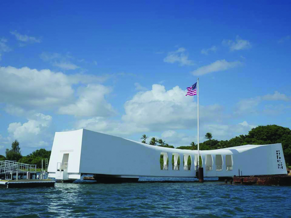 Memorializing history