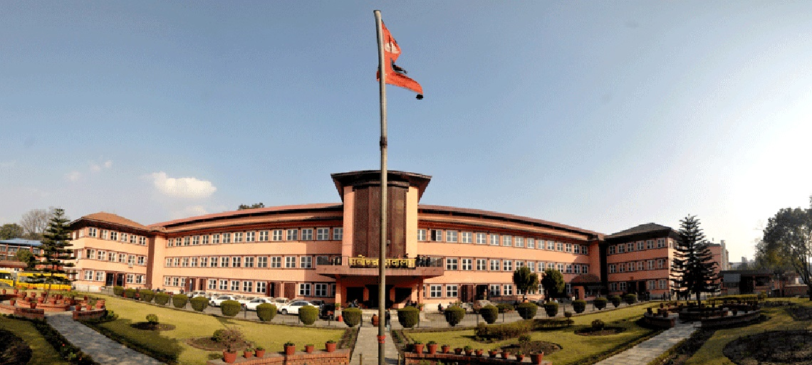 Constitutional Council fails to pick new chief justice