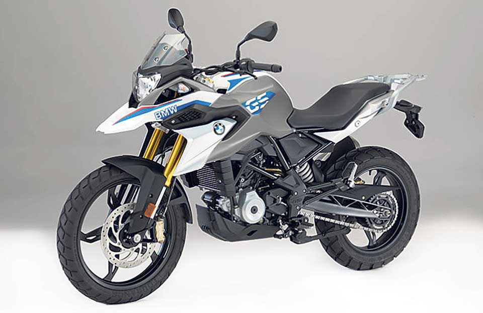 BMW motorcycles to be launched in Nepal - myRepublica ...