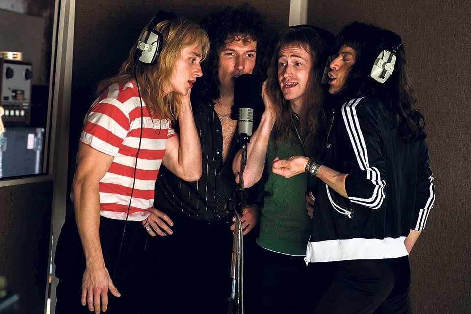 Bohemian Rhapsody: Vindicates the 'Freddie Mercury' Legacy