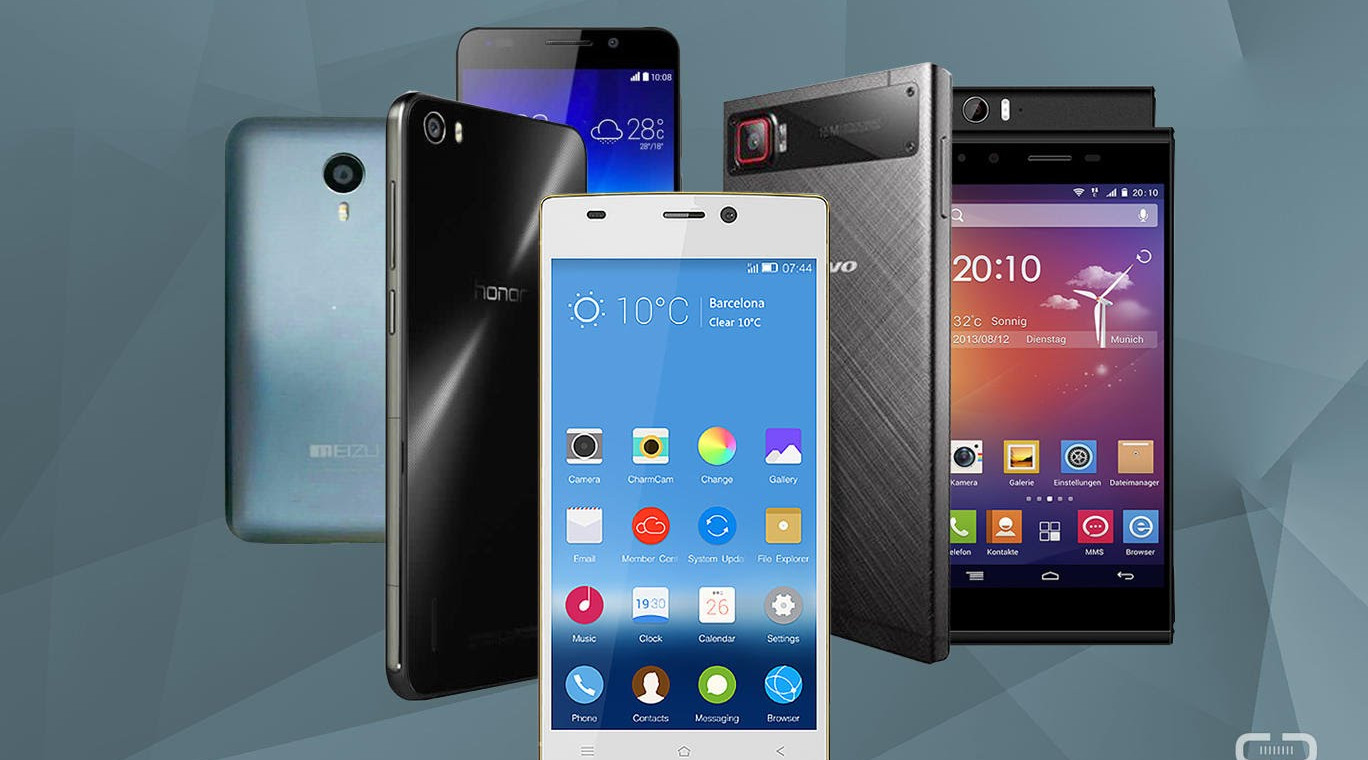 Nepal imports 86 per cent mobile sets from China