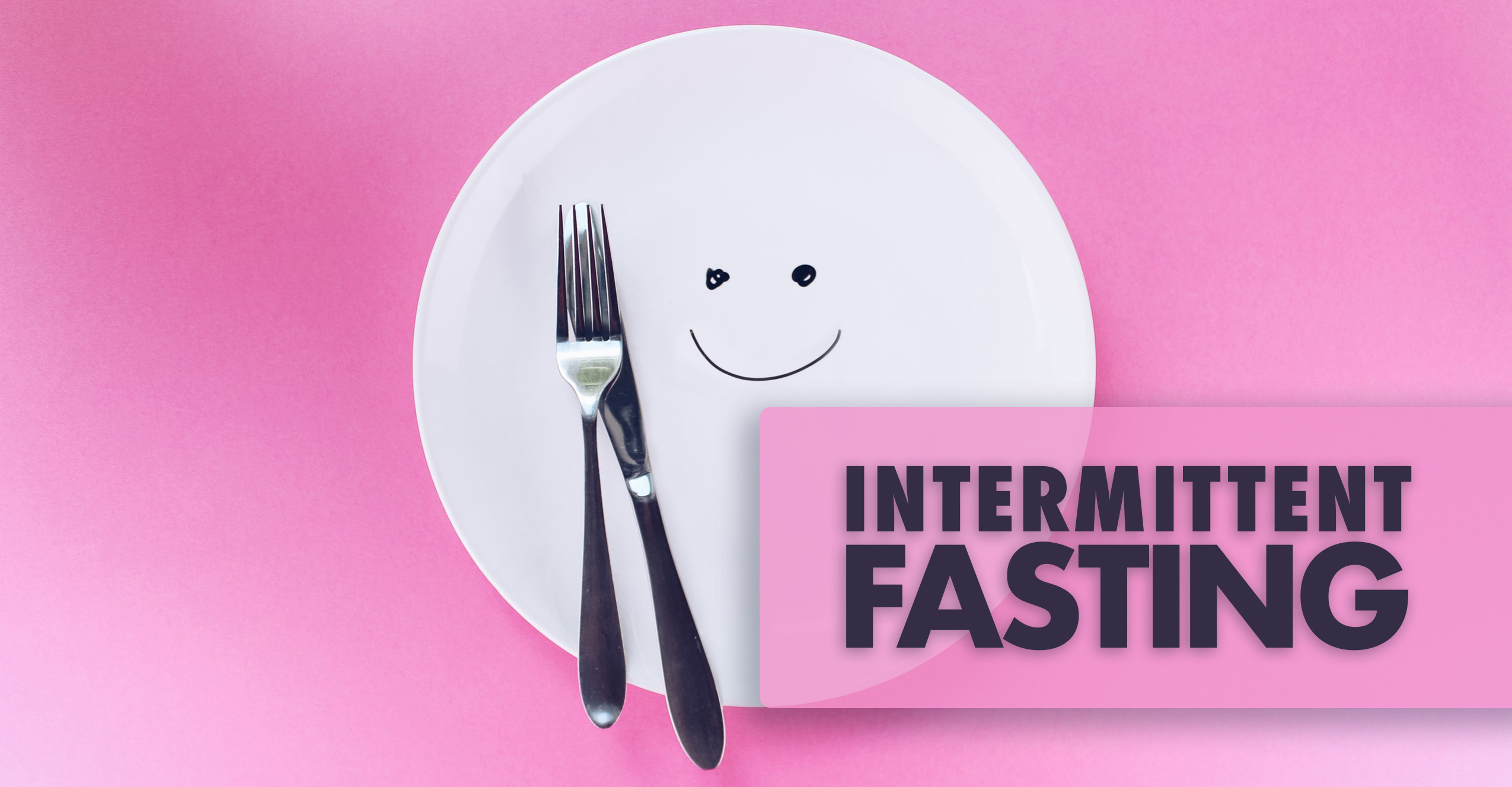 Five ways how intermittent fasting can transform your health