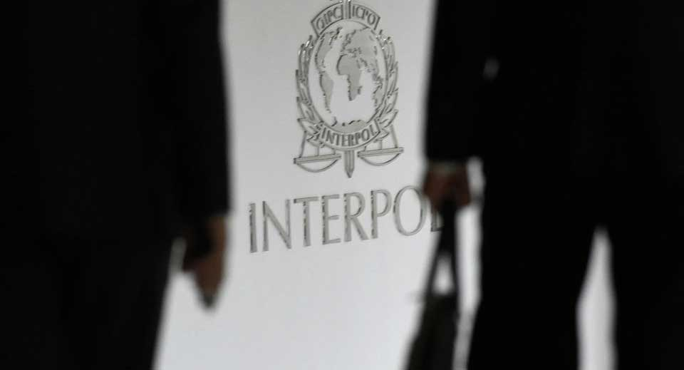 Kim Jong Yang elected as Interpol head amid US opposition to Russian candidate