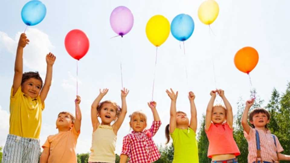 Why is International Children's Day celebrated?