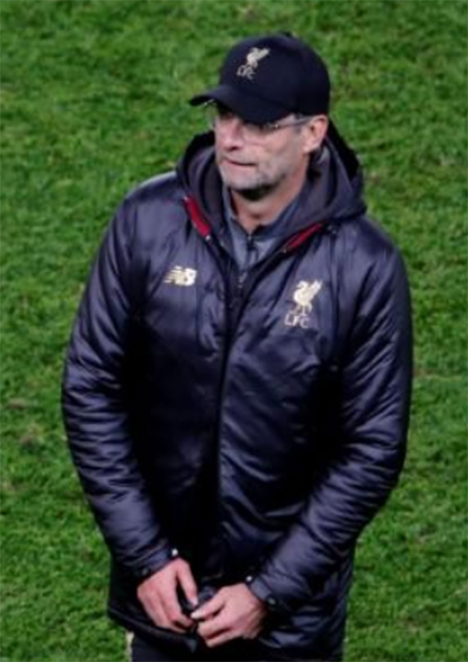 Klopp relishing Anfield 'final' against Napoli after PSG loss