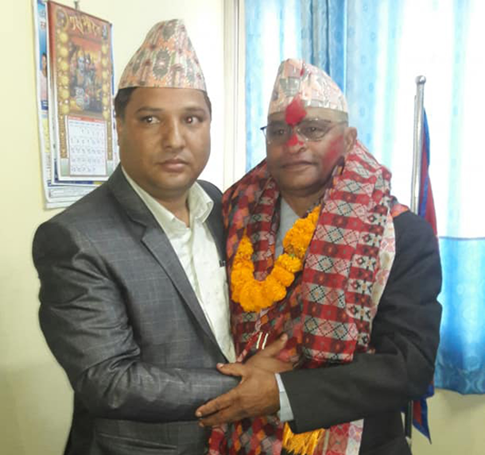 Province Minister Sodari sacked