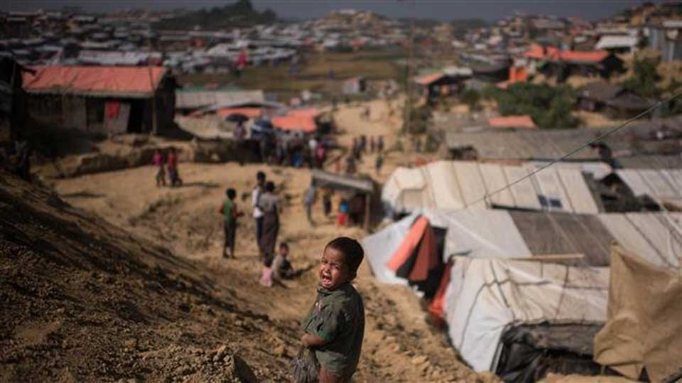 Saudi Arabia to deport scores of Rohingya refugees to Bangladesh: Report