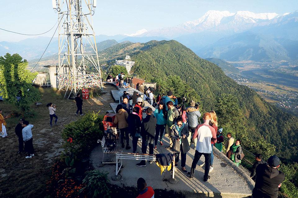 Lack of quality tourists worries Pokhara entrepreneurs
