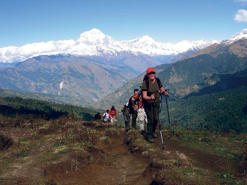 Mid-season hike in permit fees worries trekking operators