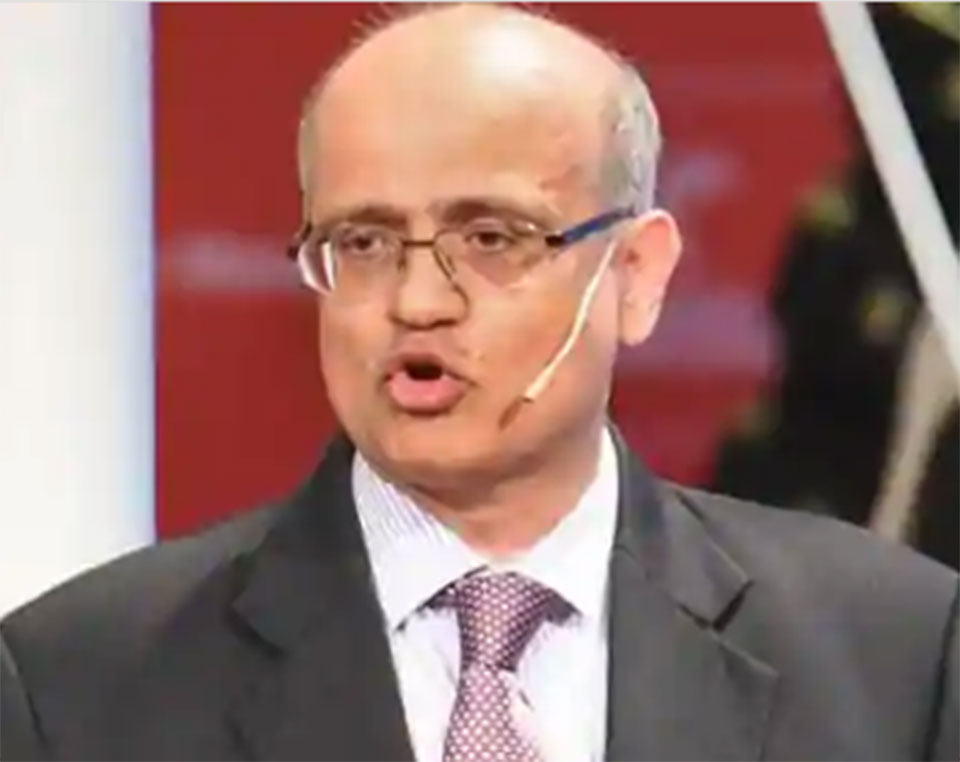 India working with neighbors to promote connectivity: Indian foreign secy