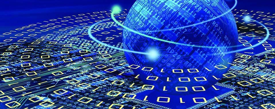 Bank on data
