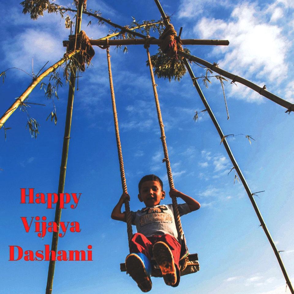 DASHAIN DELIGHT: Evergreen songs this festive season
