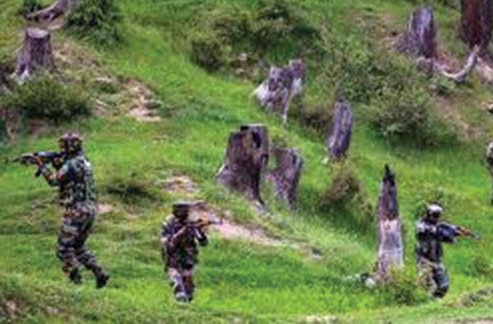 Jammu and Kashmir dispute, UN OHCHR report and way forward
