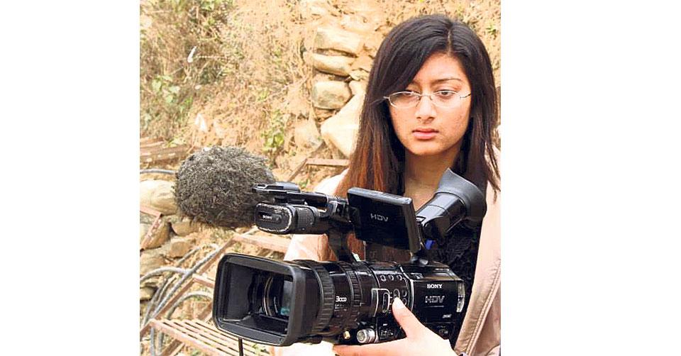 Nurturing filmmaking skills from childhood