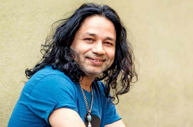 Kailash Kher accused of harassment by a journalist