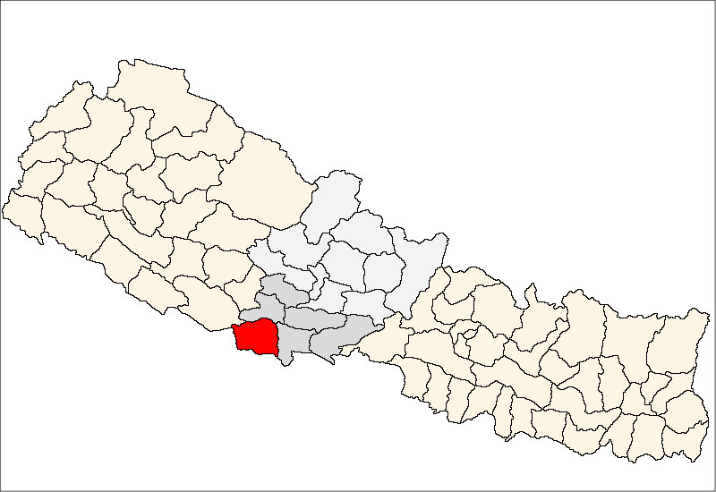 Prohibitory order lifted in Kapilvastu