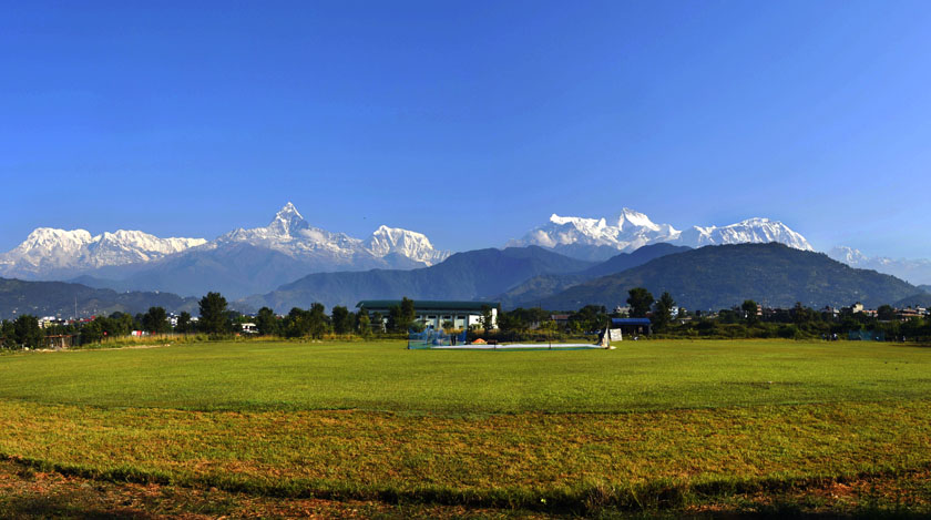 Pokhara Premiere League: Biratnagar Titans to bowl first after winning toss