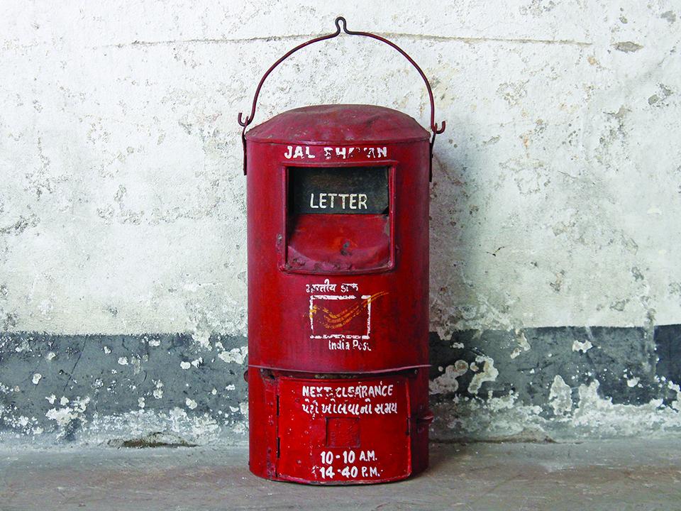Reviving postal services