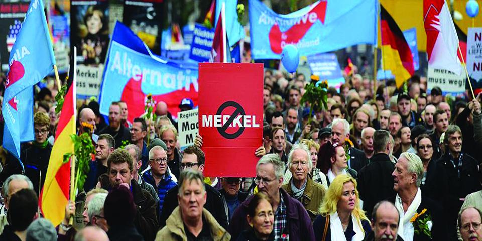 Germany's socialism of fools